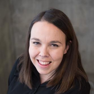 Sarah Bystrom