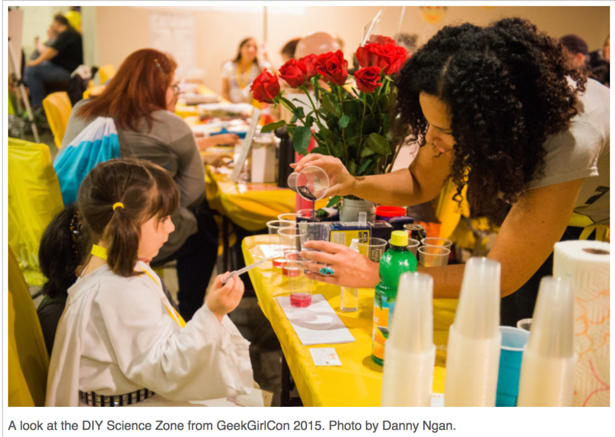 Upcoming events in Seattle – Poppy's picks for great kid-friendly and grown-up friendly events: October 10 –23